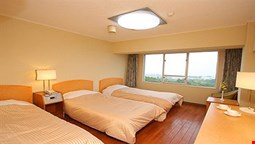 Motobu Green Park Hotel and Golf Course