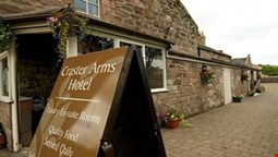 The Craster Arms Hotel