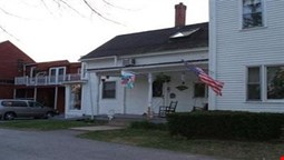 Farmstead Bed and Breakfast