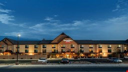 TownePlace Suites Roswell