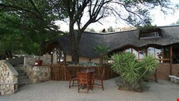 Lionsrock Lodge