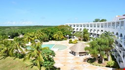 Uxmal Resort Maya