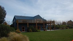 Glendeer B&B Lodge