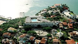 Hotel Ilha do Boi