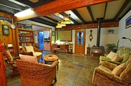 Broadwater Bed and Breakfast