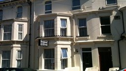 The Grosvenor Guest House