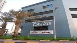 Best Western Plus The Olive