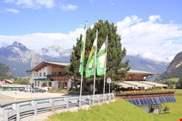 Hotel Zum Senner Zillertal - Adults only