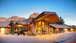 Cliffrose Lodge & Gardens at Zion National Park