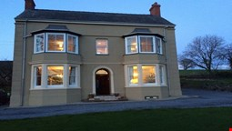North Down Farm B&B