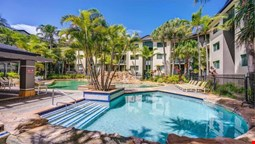 Currumbin Sands Holiday Apartments