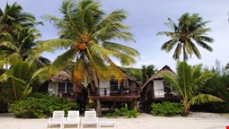 Paradise Cove Lodges