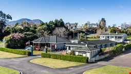 Accent on Taupo