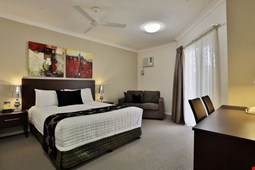 Best Western Kimba Lodge