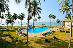 Elmina Bay Resort