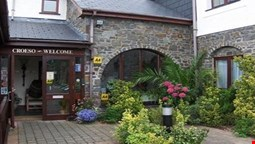 Llety Ceiro Country Guest House