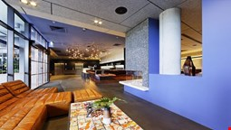 Alpha Mosaic Hotel Fortitude Valley