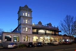 Yarra Valley Grand Hotel