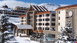 Grand Lodge by Crested Butte Lodging