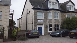 Donnington Guest House