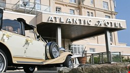 The Atlantic Hotel