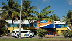 Njoy! Travellers Resort - Hostel