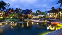 Is Am O Chiangmai Resort