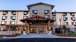 TownePlace Suites by Marriott Lancaster
