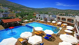 Katrin Hotel & Bungalows – All Inclusive