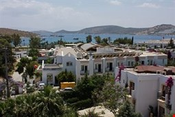 Hotel Eken Resort Bodrum – All Inclusive
