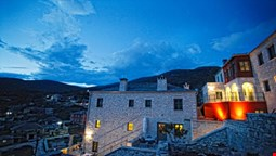 Pirrion Boutique Hotel-Sweet Hospitality