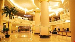 New Southasia Hotel