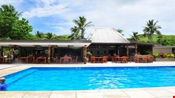 Blue Lagoon Beach Resort