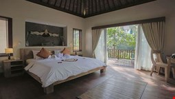 Lumbung Sari Private Villa