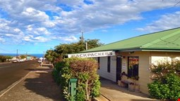 Kangaroo Island Central Backpackers - Hostel
