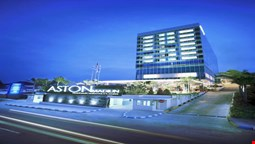 Aston Madiun Hotel & Conference Center