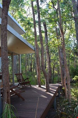 Hidden Valley Forest Retreat