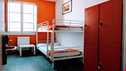 Home Backpackers Valencia by Feetup Hostels
