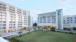 Kameo Grand Rayong Hotel & Serviced Apartments