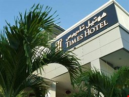 Times Hotel