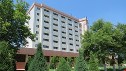 Rohat Hotel